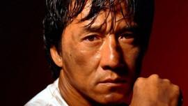 Jackie Chan'e korona karantinası!
