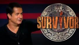 Acun Survivor sunuculuğu için kiminle anlaştı?