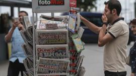 Yılın son haftasında hangi gazete ne kadar sattı?