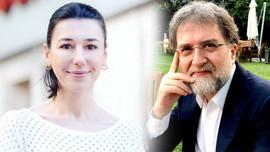 Eski Hürriyet yazarı Ahmet Hakan'a fena yüklendi!