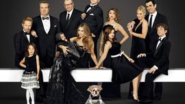 RTÜK'ten 'Modern Family' dizisine ceza!