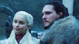 HBO, Game Of Thrones'un tanıtımını yayınladı