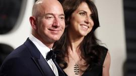 Milyar dolarlık boşanmanın ardından skandal çıktı