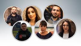 Çalışan Gazeteciler Günü'nü böyle kutladılar!