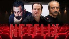 """""""Netflix'ten Türk yapımcılara teklif gitti"""""""