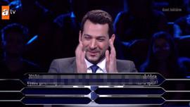 'Bok böceği' sorusu Yıldırım'ı kahkahaya boğdu!