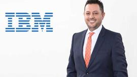 IBM Türkiye'den üst düzey atama