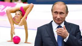 Rusya Devlet Başkanı Putin evleniyor!