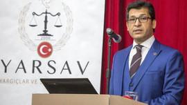 YARSAV eski başkanına FETÖ'den 10 yıl hapis cezası