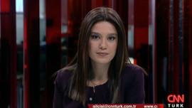 CNN Türk spikerinin cinsel içerikli video isyanı