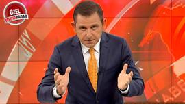 Fatih Portakal'dan Kanal D Haber'e sert tepki!