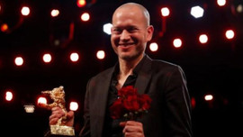 Altın Ayı'yı İsrailli yönetmen Nadav Lapid kazandı