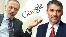 Google'ın dahi çocuğu Altaylı'yı topa tuttu!