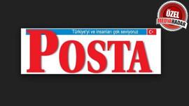 Posta Gazetesi'nde künye değişikliği!