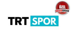 TRT Spor ekranlarında yeni bir program!