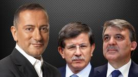 Altaylı'nın Davutoğlu iddiası çok konuşulacak!