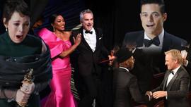 2019 Oscar Ödülleri o film ve isimlere gitti!