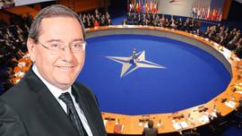 Hedeflerinde NATO'cu darbe var!