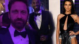 Oscar'a damga vuran Türk!