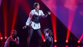 Ukrayna'dan Eurovision kararı