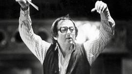 Ödüllü bestekar Andre Previn hayatını kaybetti!
