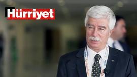 """""""'Hürriyet'i eleştiren yazılar yazma' dediler!"""""""