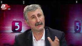 TV 5 Çağlar Cilara'nın programına son verdi