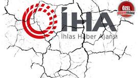 Türk basını İHA'ya, İHA YouTube'a abone!