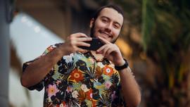 YouTuber Enes Batur evleniyor!