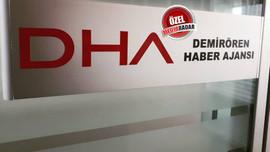 'Seçim öncesi DHA'da kriz' haberine itiraz!
