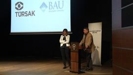 TÜRSAK'tan 'Arama Konferansı'