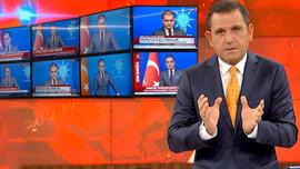 Portakal'dan haber kanallarına Yavaş tepkisi