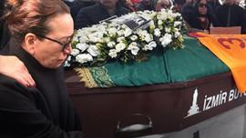 Zafer Çika'nın cenazesinde utandıran anlar!