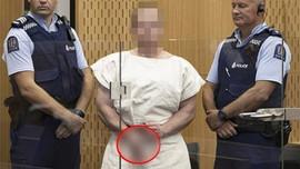 49 kişinin katili hakim karşısında!
