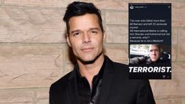 Ricky Martin'den medyaya tokat gibi sözler