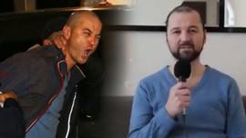 Masterchef Murat Özdemir'den özür videosu!