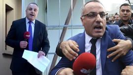 Akit TV muhabirine 'idam' soruşturması
