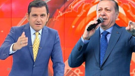 Portakal'dan Erdoğan'a Mansur Yavaş tepkisi