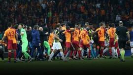 İşte Fenerbahçe-Galatasaray derbisinin tarihi!