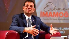 Ekrem İmamoğlu'ndan Turgay Güler'e gönderme!