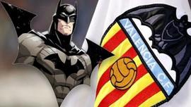 Valencia ve DC Comics arasında Batman krizi!