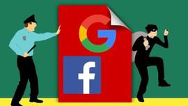 Facebook ve Google'ı 122 milyon dolar dolandırdı