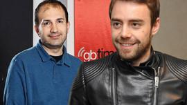 Murat Dalkılıç ve ünlü radyocu birbirine girdi!