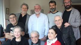MÜYORBİR'in yeni başkanı Burhan Şeşen