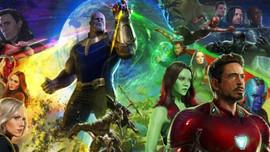 Avengers: Endgame ön bilet satışıyla rekor kırdı
