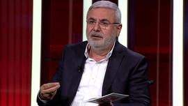 AKP'li Metiner: Herkesi kucaklamak da neyin nesi?