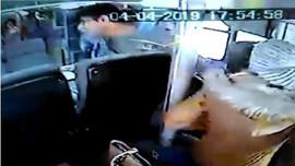 HaberTürk editörüne otobüste taciz!