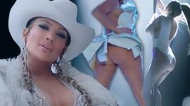 Jennifer Lopez yeni klibi için çok cesur!