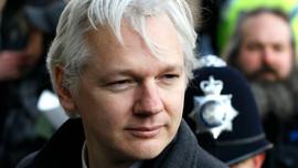 Wikileaks'in kurucusu Julian Assange tutuklandı