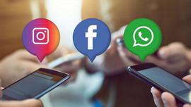 WhatsApp, Facebook ve Instagram'a ne oldu?